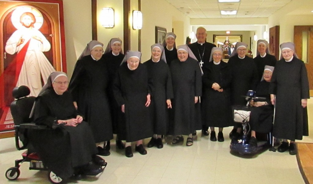 Slider 5 and Archbishop Blog